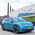 VW stellt Dienstwagenflotte auf Elektroautos um