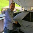 Nach Urlaub mit ID.3: VW-Chef Herbert Diess von neuem Modell begeistert