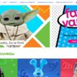 """L'e-commerce de Toys """"R"""" Us désormais opéré par Amazon"""