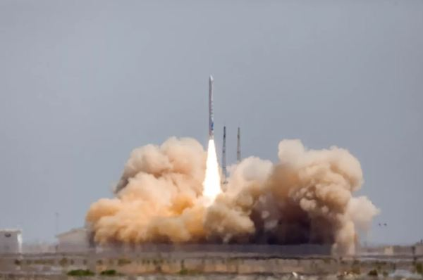 Chinese space launch firm iSpace raises $173 million in series B funding
