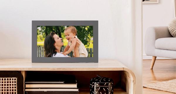 Netgear unveils Meural Wi-Fi widescreen picture frames for art lovers