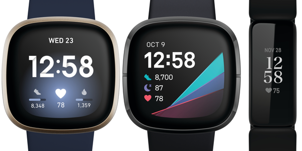 Fitbit unveils Sense and Versa 3 smartwatches with Google Assistant
