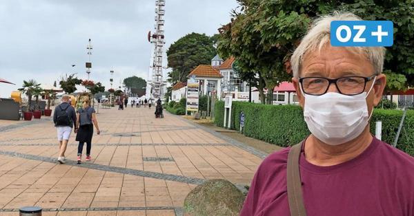 Corona-Maßnahmen: So geht Kühlungsborn gegen Maskenmuffel vor