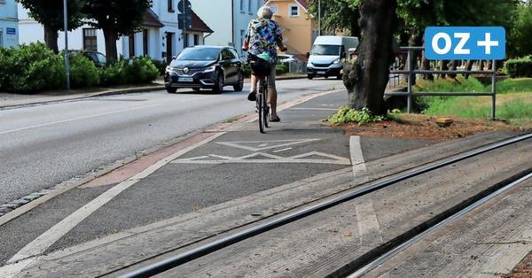 Molli-Bahnübergang in Kühlungsborn: Darum ist es hier für Radfahrer wieder gefährlich