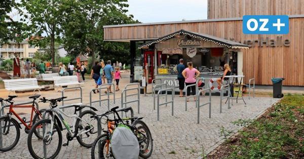 Kühlungsborn: Eislaufen in der Mehrzweckhalle im Winter wieder möglich