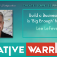 Podcast Interview: Creative Warriors with Jeffrey Shaw