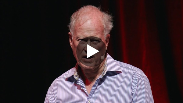 The Origins and Evolution of Language | Michael Corballis | TEDxAuckland