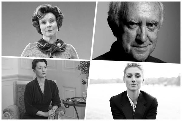 'The Crown': los actores que toman el relevo en las temporadas 5 y 6 | Valentina Morillo