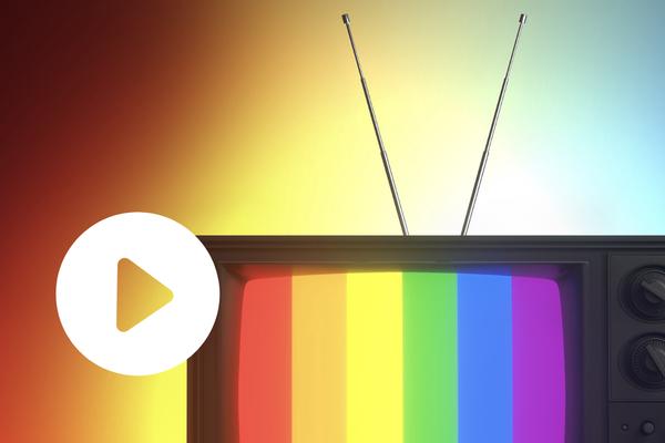 Gran Angular — La evolución de los personajes LGTBIQ+ en la televisión