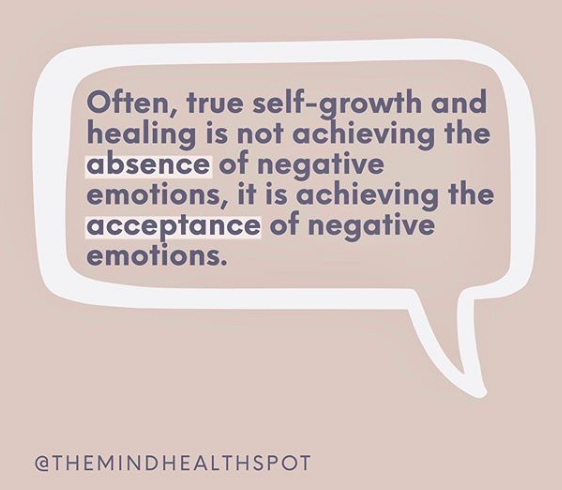 A little comfort from @themindhealthspot