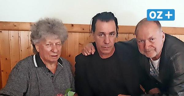Puhdys-Gründer gestorben: Das verband Harry Jeske mit Rammstein-Sänger Till Lindemann