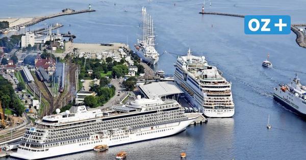 Weil Kreuzfahrtanläufe wegfallen: Wasserschutzpolizei kontrolliert mehr auf Binnengewässern