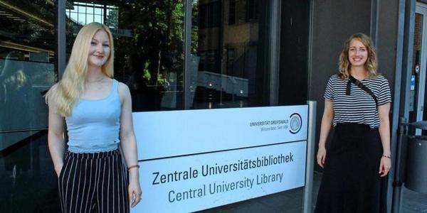 """""""Wie Fern-Uni"""": So erlebten Studenten in Greifswald das Onlinesemester"""