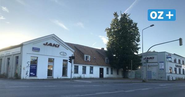 Streit um die Stralsunder Straße47 in Greifswald: Denkmalwürdig oder nicht?