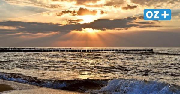Da liegt Liebe in der Luft: Romantische Orte in Vorpommern entdecken