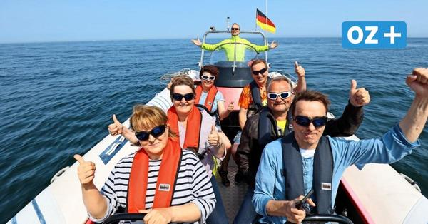 Ein Urlaubstag in Sassnitz: Das kostet der Spaß