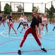 Dansworkshops bij ROAC: 'Het wordt in ieder geval één groot feest'