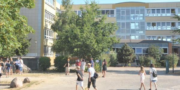 Aufatmen in Schönberg: Corona-Quarantäne für Schüler beendet