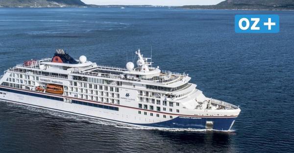 Boltenhagen: Kreuzfahrtpassagiere dürfen an Land – mit diesen Einschränkungen
