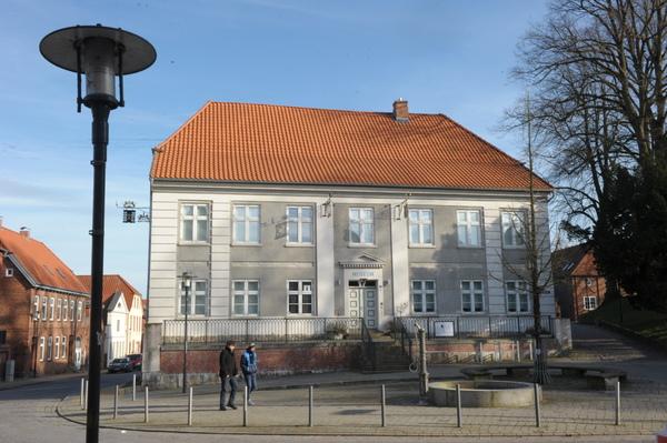 Immer ein Besuch wert: das Volkskundemuseum in Schönberg (Foto: Jürgen Lenz)