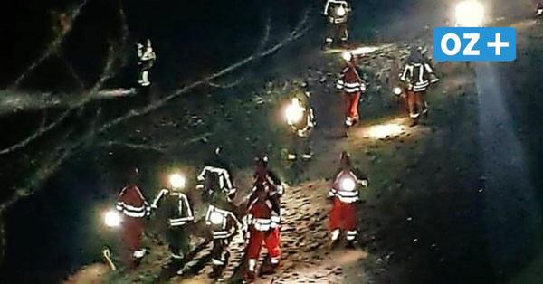 Rätselhafter Toter von Rügen: So will die Polizei den Mann jetzt identifizieren