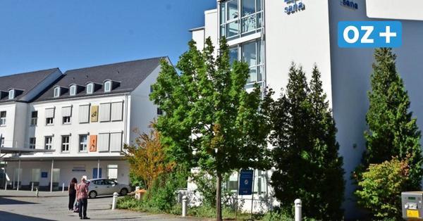 Bergen: Kinderklinik auf Rügen nachts zu - was steckt dahinter?