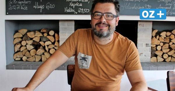 """""""Erinnerungen an Zuhause"""": So kocht der Chef im Restaurant""""Tischlerei"""""""