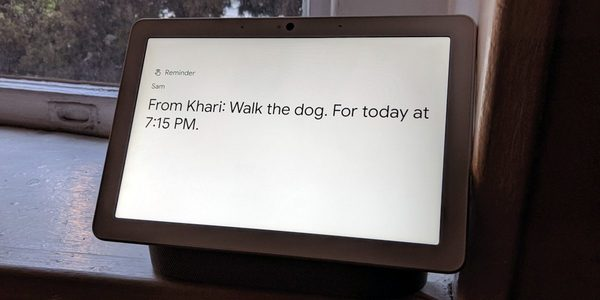 Google launches Nest Hub for hotels to close the gap with Amazon