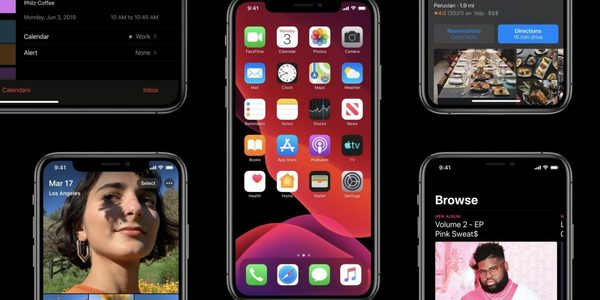 Apple's iOS 13.7 will enable app-free COVID-19 exposure notifications