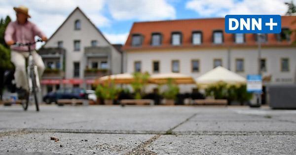 Neuer Vorstoß: Wasser marsch am Wasaplatz in Dresden?