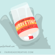 984: The Cure For Marketing Anxiety