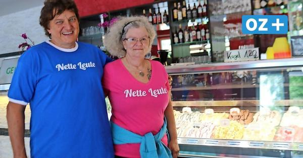 Usedom: Das sind die besten Eisdielen aus der Region