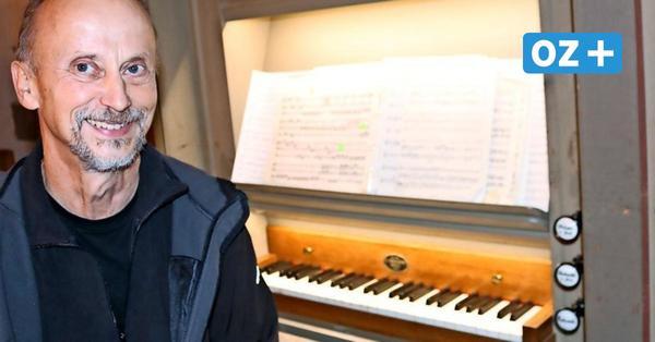 Orgel in Mellenthin erklingt wieder: So aufwendig war die Sanierung