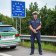 Gericht: Bayerns Grenzpolizei verstößt teils gegen die Verfassung