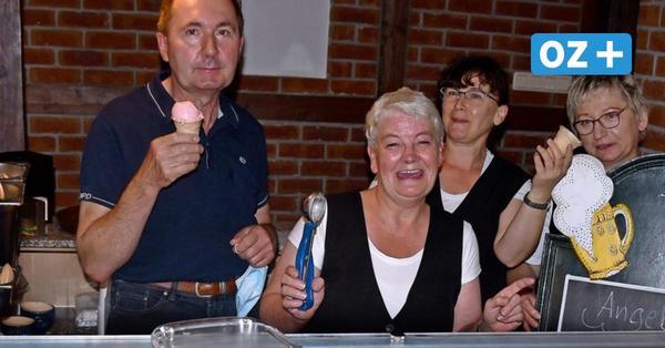 Über 100 Jahre alt: Traditionsgasthaus Fähr-Eck überzeugt beim Eisdielentest auf Rügen