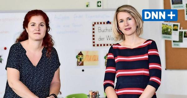 Warum an der Uni-Schule in Dresden niemand sitzen bleibt
