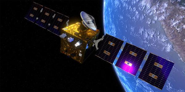 Japanese SpaceTech startup Warpspace raises USD $3 Million