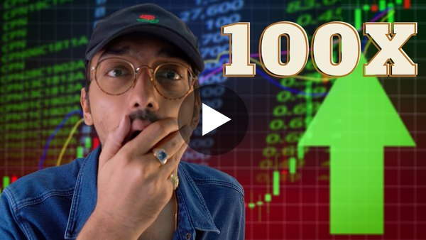 STOCKS TO BUY NOW - MY 100X STOCK