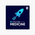 #028 The Benevolent Leader 😇 — Professor David Lomas (Vice Provost Health UCL)