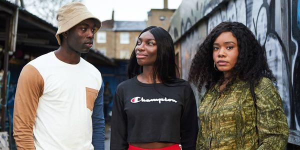 Interview: How Michaela Coel's 'I May Destroy You' Makes Space for Black Creators