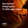 Bridge the IT Gap Today - from AWS