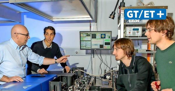 Universität der Rekorde: Diese einzigartigen Erfindungen aus der Forschung kommen aus Göttingen