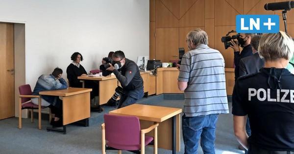Gift für den Ex-Partner: Lauenburgerin zu elf Monaten Freiheitsstrafe verurteilt