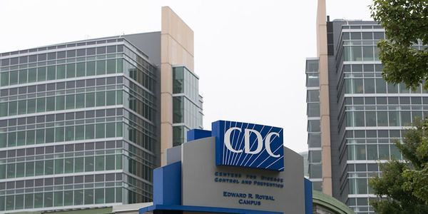 CDC says 6 percent of COVID-19 deaths solely from coronavirus - TheBlaze