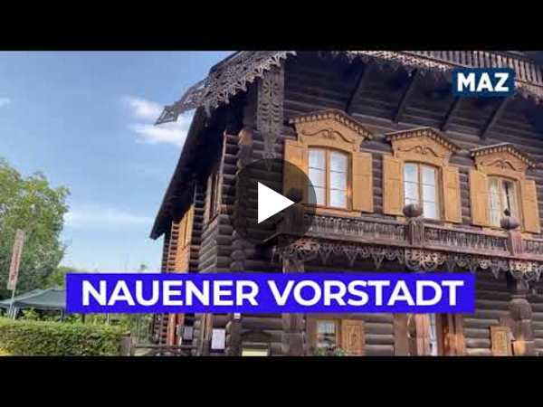 Video: Frauke Hinrichsen