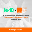leAD Sports & Health Tech Partners joins forces with Women in Sports Tech Inc. to support early-stage female founders in the industry - Women in Sports Tech