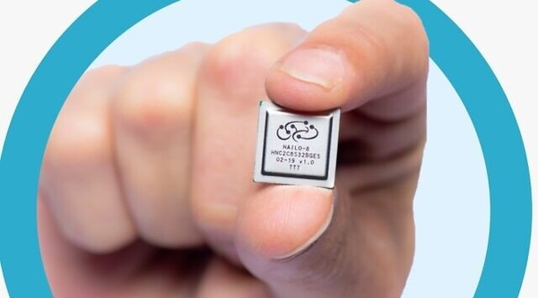 Israeli chip maker Hailo to set up Tokyo unit as demand for AI tech grows