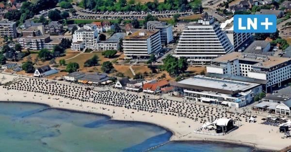 Küstenorte in Ostholstein wollen Zahl der Ferienwohnungen begrenzen