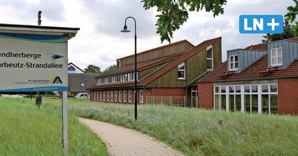 Scharbeutz: Jugendherberge soll neues Haus auf Pfählen bekommen