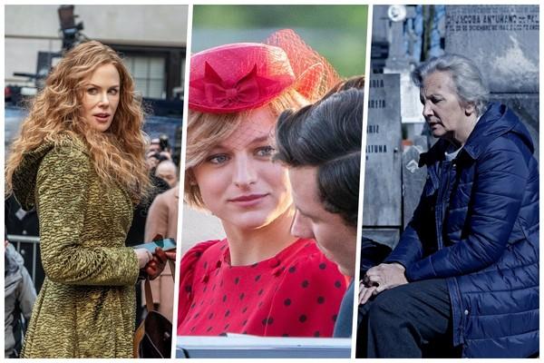 Las 10 series más esperadas del otoño de 2020 | Valentina Morillo